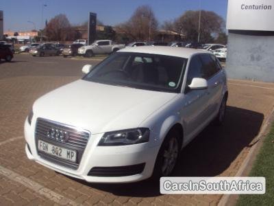 Picture of Audi A3 2010