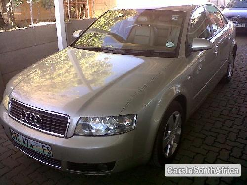 Picture of Audi A4 2005