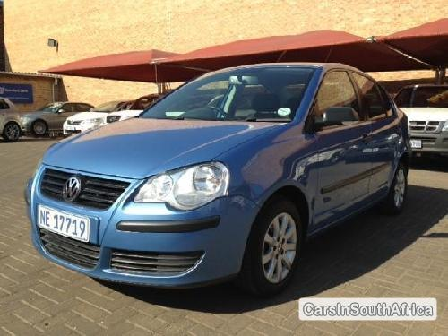 Picture of Volkswagen Polo 2007