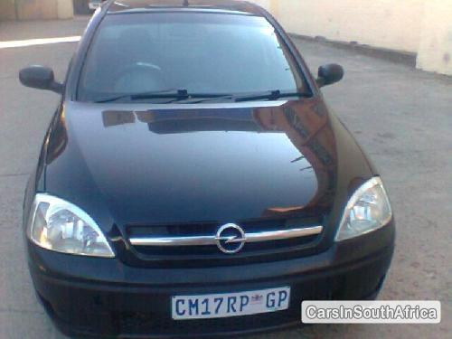 Picture of Opel Corsa