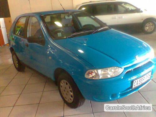 Picture of Fiat Palio 2003