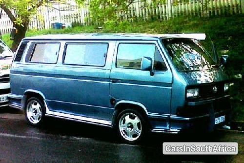 Picture of Volkswagen Caravelle 1994