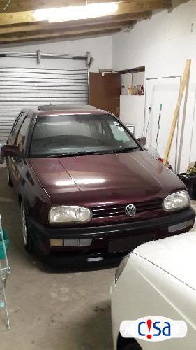Picture of Volkswagen Golf 1997
