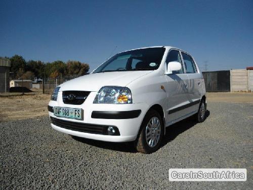 Picture of Hyundai Atos 2010