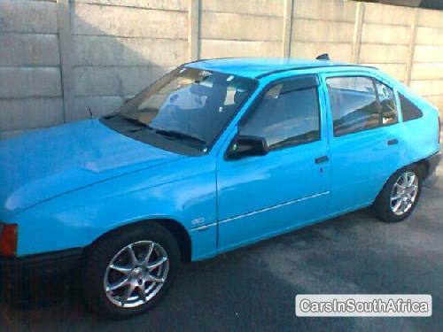 Picture of Opel Kadett 1992