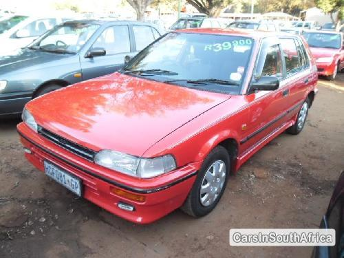 Pictures of Toyota 1989