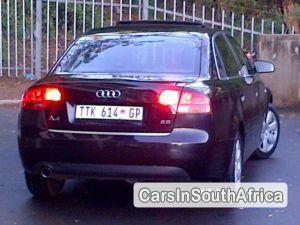 Pictures of Audi A4 2005