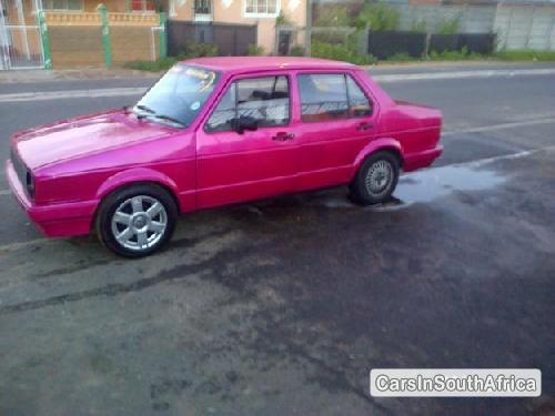 Picture of Volkswagen Jetta 1989