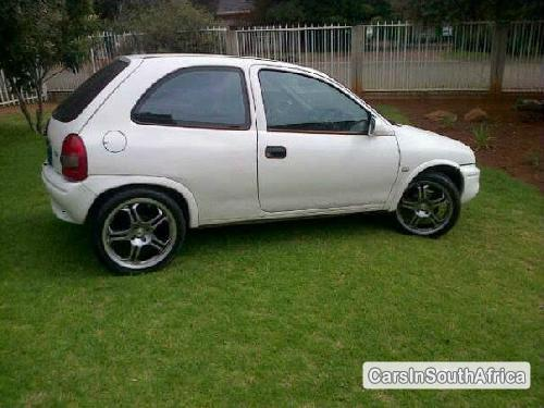 Picture of Opel Corsa 2005