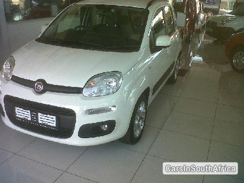 Picture of Fiat Panda 2013