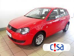 Picture of Volkswagen Polo 2013
