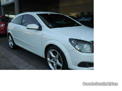 Picture of Opel Astra 2007