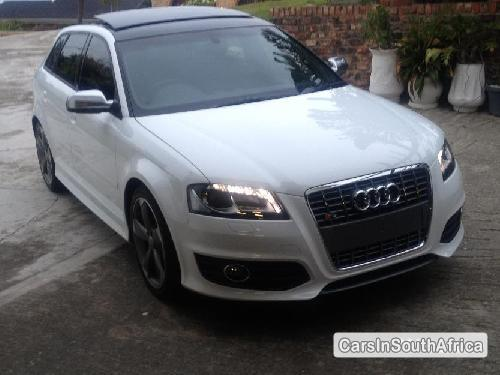 Picture of Audi S3 2012