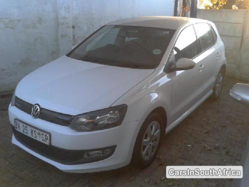 Picture of Volkswagen Polo 2011