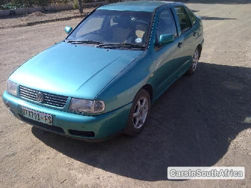 Pictures of Volkswagen Polo 1997