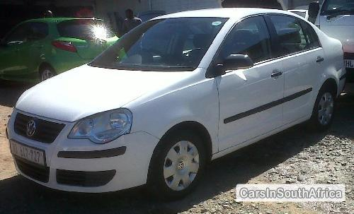 Picture of Volkswagen Polo 2008