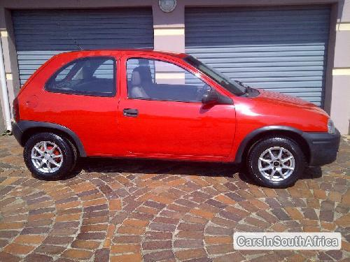 Picture of Opel Corsa 2000