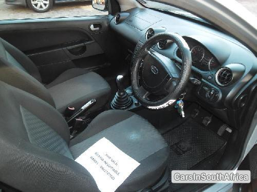 Picture of Ford Fiesta 2005
