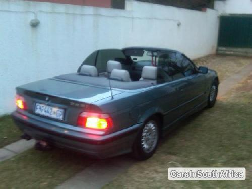 Picture of BMW 3-Series 1996