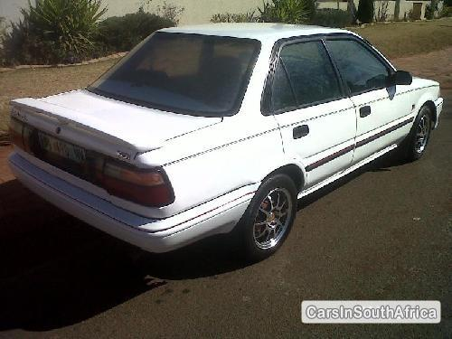 Picture of Toyota Corolla 1995