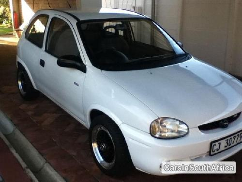 Pictures of Opel Corsa