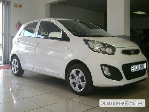 Picture of Kia Picanto 2012