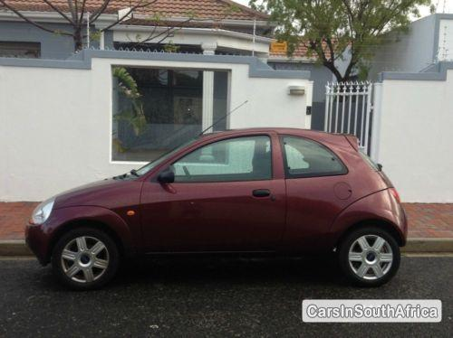 Pictures of Ford Ka Manual 2007