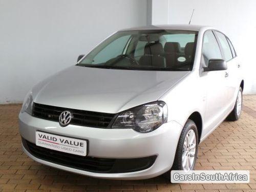 Volkswagen Polo Semi-Automatic 2010 - image 1