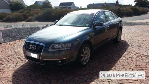 Picture of Audi A6 Automatic 2006