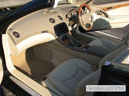Picture of Mercedes Benz SL-Class Automatic 2005