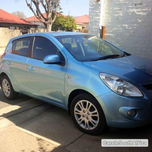 Picture of Hyundai i20 Automatic 2011