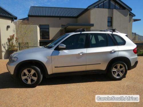 Picture of BMW X5 Automatic 2007