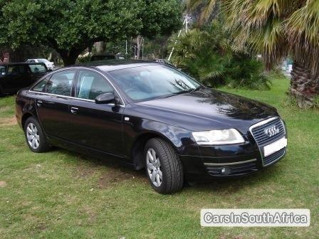 Picture of Audi A6 Automatic 2004