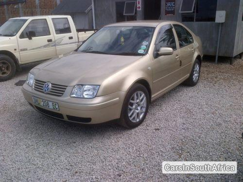 Picture of Volkswagen Jetta Manual 2001