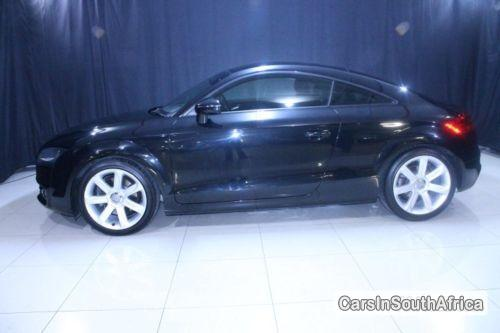 Picture of Audi TT Automatic 2011