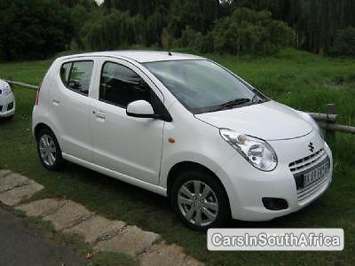 Picture of Suzuki Alto Manual 2013