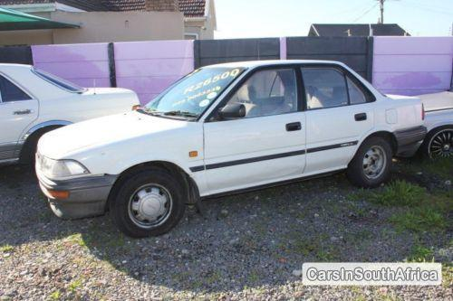 Picture of Toyota Corolla Automatic 1991