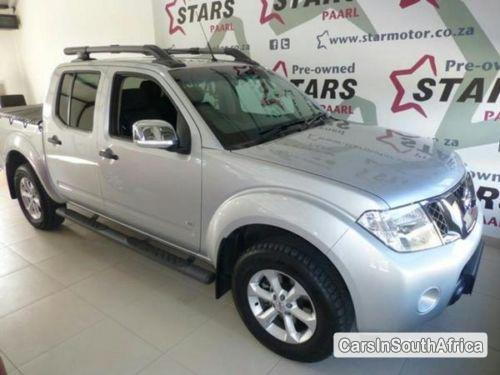 Picture of Nissan Navara Automatic 2013