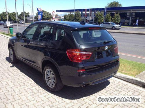 Picture of BMW X3 Automatic 2012
