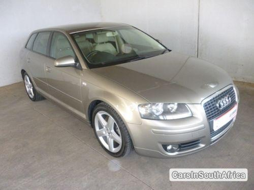 Picture of Audi A3 Manual 2005