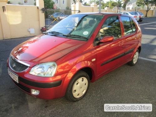 Pictures of Tata Indica Manual 2005