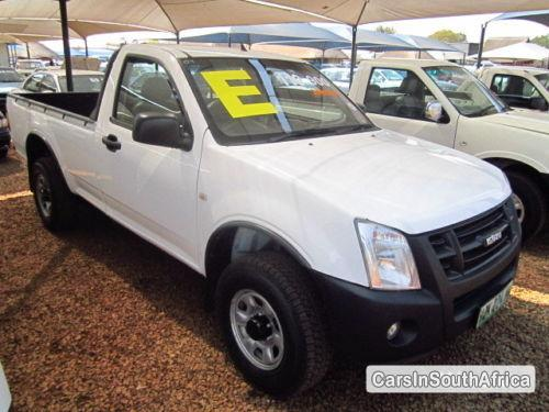 Pictures of Isuzu KB250 Manual 2009