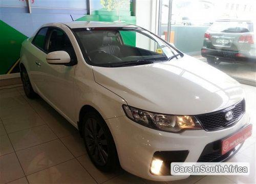 Picture of Kia Cerato Manual 2011