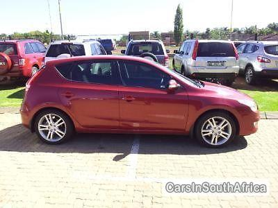 Pictures of Hyundai i30 Manual 2010