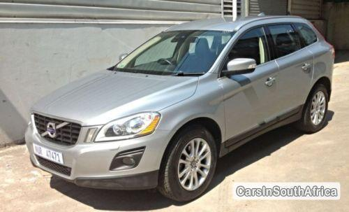 Pictures of Volvo XC60 Automatic 2010
