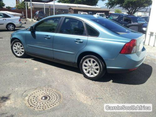 Picture of Volvo S40 Automatic 2007