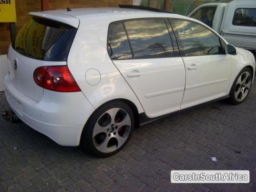 Picture of Volkswagen Golf 2008