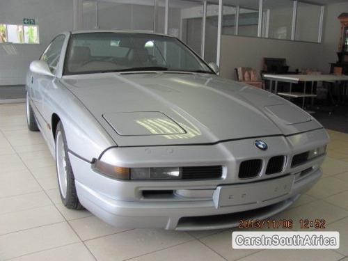 Picture of BMW 8-Series Automatic 1997