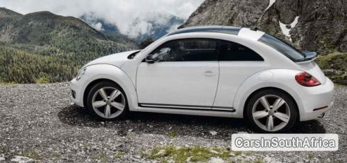 Picture of Volkswagen Beetle 2013