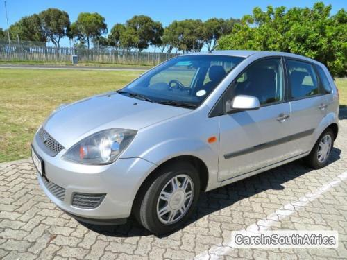 Picture of Ford Fiesta Automatic 2008